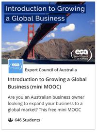Global Business Thumbnail