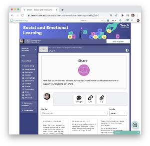 Teach.com.au Activity Page