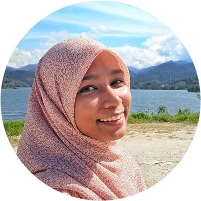 Picture of Atikah Hajar